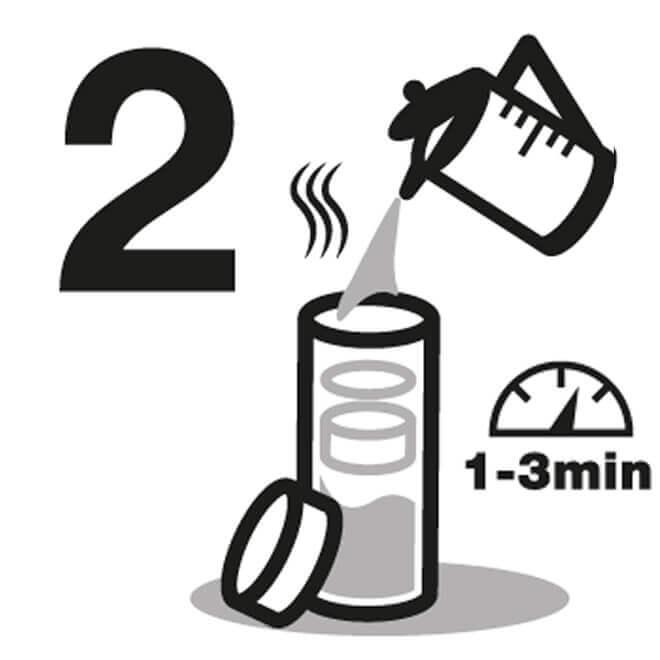 Trinkbecher Anleitung 2